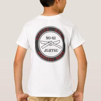Kids tagless t-shirt