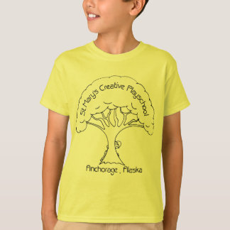 Kids Tee-Shirt T-Shirt