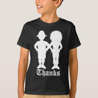 Kid's Thanksgiving T-shirt Kid's Holiday Shirt