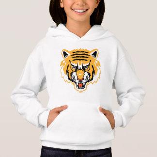 Kids Tiger Hoodie