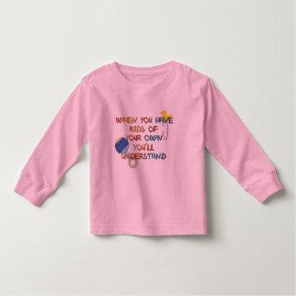 Kids! Toddler T-shirt