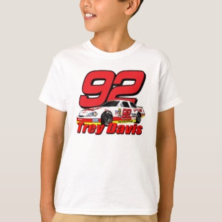 Kids Trey Davis Tshirt