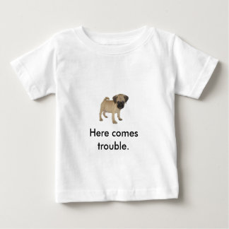 Kids Trouble Shirt