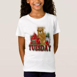 Kids Tuesday T-Shirt