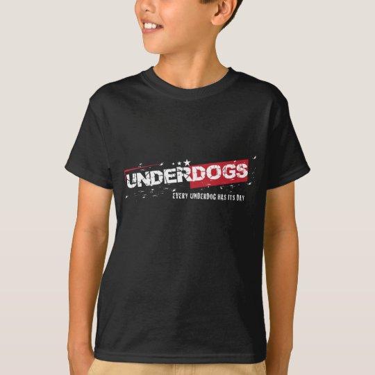 Kid's Underdogs T-Shirt