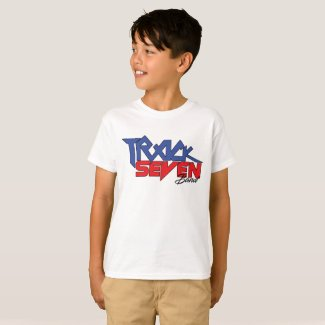 Kids Unisex National Pride T-Shirt