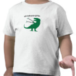 Kid's Unstoppable T-Rex T-Shirt