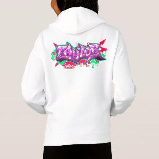Kids Urban Clothing: Taylor Streetwear Hoodie