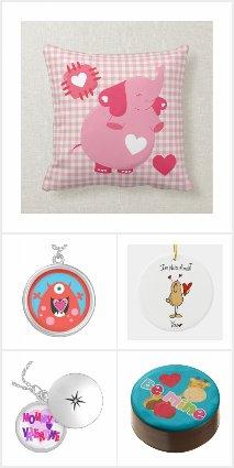 Kids Valentine Gifts