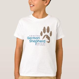 Kid's Value T-Shirt - Coastal GSR