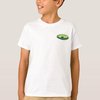 Kids' VAST Hanes Tagless ComfortSoft® T-Shirt