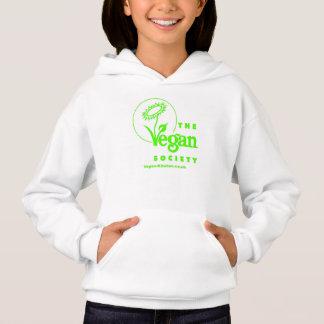 Kids Vegan Hoody