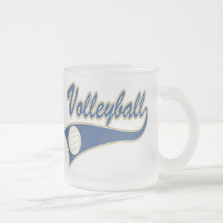 Kids Volleyball Mug