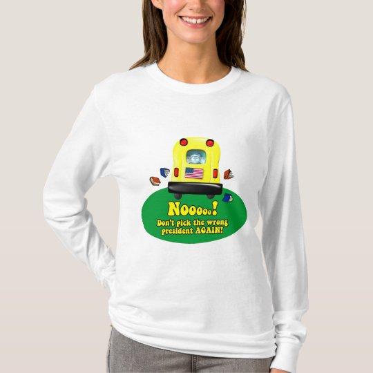 Kids Vote T-Shirt