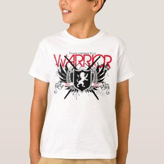 Kids Warrior T-Shirt