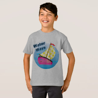 Kids Wear T shirt