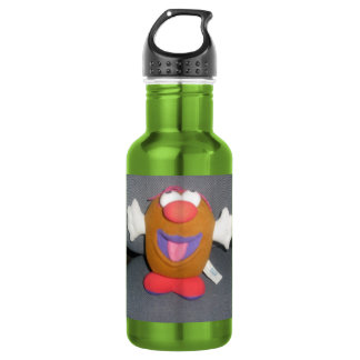 KIDS WILL LOVE THIS POTATO HEAD! WATER BOTTLE