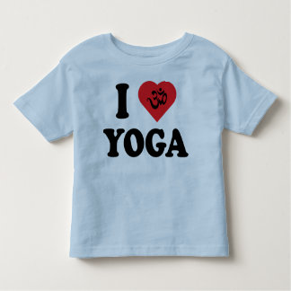 Kid's Yoga T-Shirts and Gifts