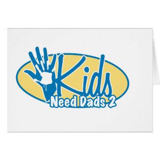 KIDSnEEDnADS Card