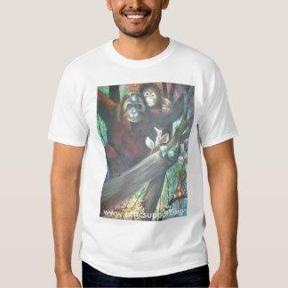 kidspainting08, AMCSI Arthrogryposis shirt