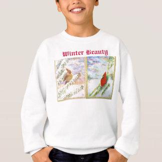 Kidswear masculino y femenino de la belleza del sudadera