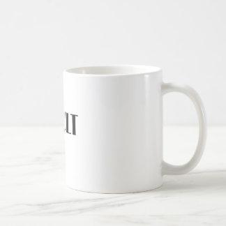 kidult coffee mug