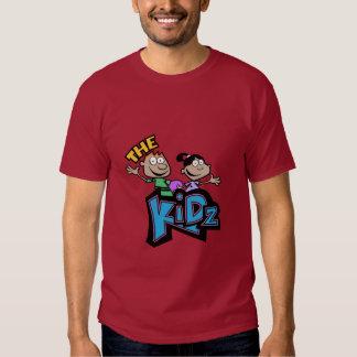 Kidz logo t-shirt