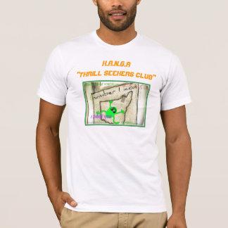 Kiel Mountain, Queensland T-Shirt