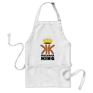 Kielbasa King Apron