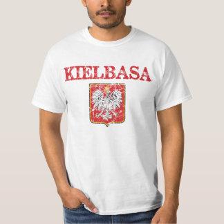 Kielbasa Surname T-Shirt