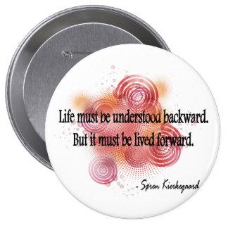 Kierkegaard Button