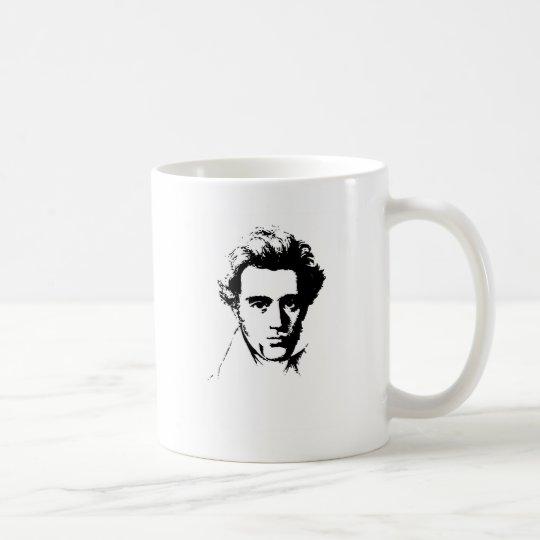 Kierkegaard Coffee Mug