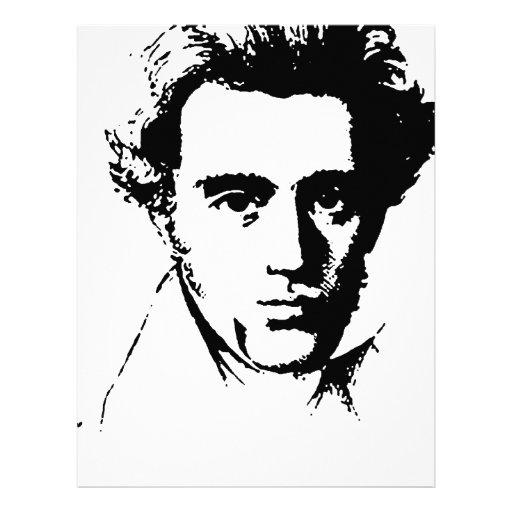 Kierkegaard Letterhead