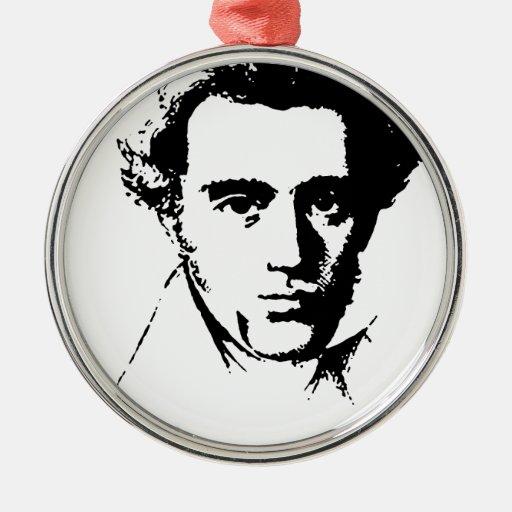 Kierkegaard Ornaments