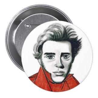 Kierkegaard Pin
