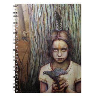 Kierra Notebook