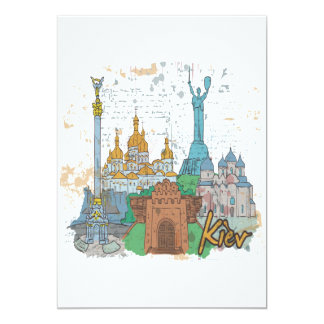 Kiev Card