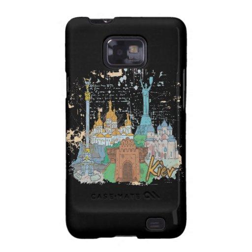 Kiev Samsung Galaxy Case