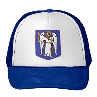 Kiev City COA, Ukraine Trucker Hat