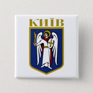 Kiev COA Pinback Button