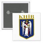 Kiev COA Pins