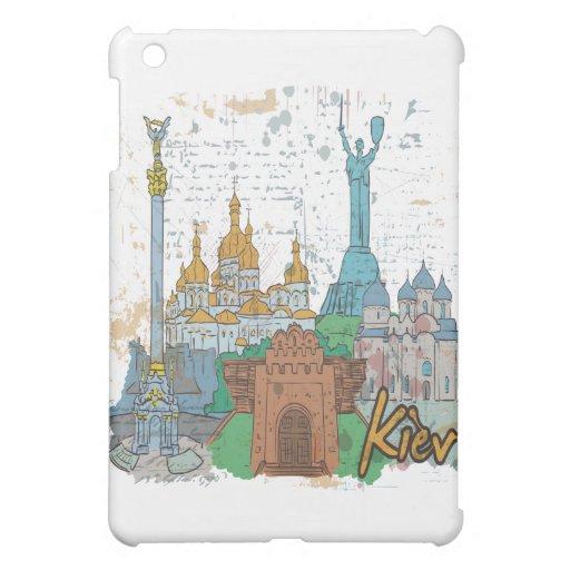 Kiev iPad Mini Covers