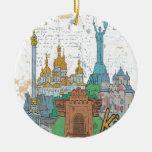 Kiev Ornamentos De Reyes
