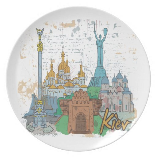 Kiev Platos De Comidas