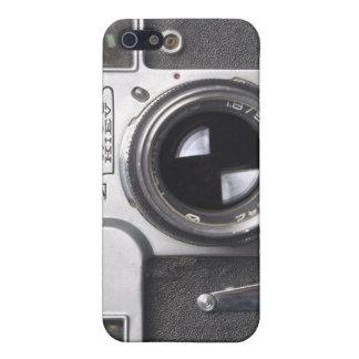 Kiev Rangefinder Iphone Case