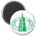 Kiev Stamp Magnets