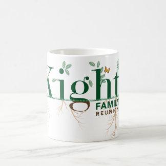 Kight Family Reunion 2009 Coffee Mug