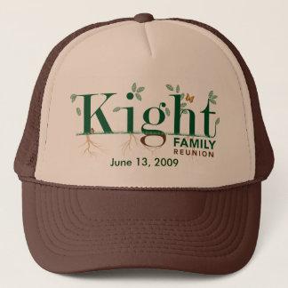 Kight Family Reunion 2009 Trucker Hat