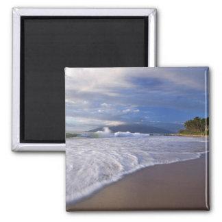 Kihei Beach, Maui, Hawaii, USA Magnet