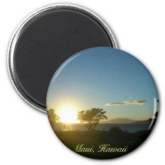 Kihei Sunset Magnet